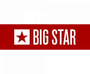 Trampki męskie BIG STAR HH174324 białe