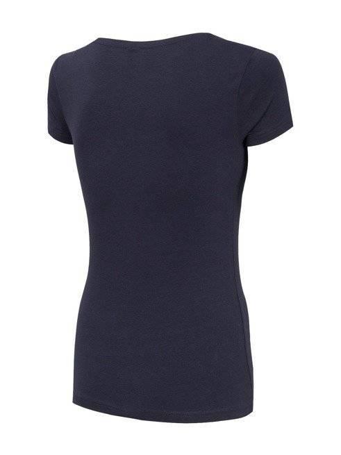 Zestaw 2 damskie t-shirty 4F koszulki bawełna