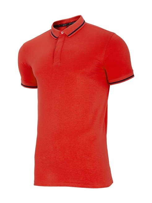 t-shirt męski outhorn TSM633 KORAL